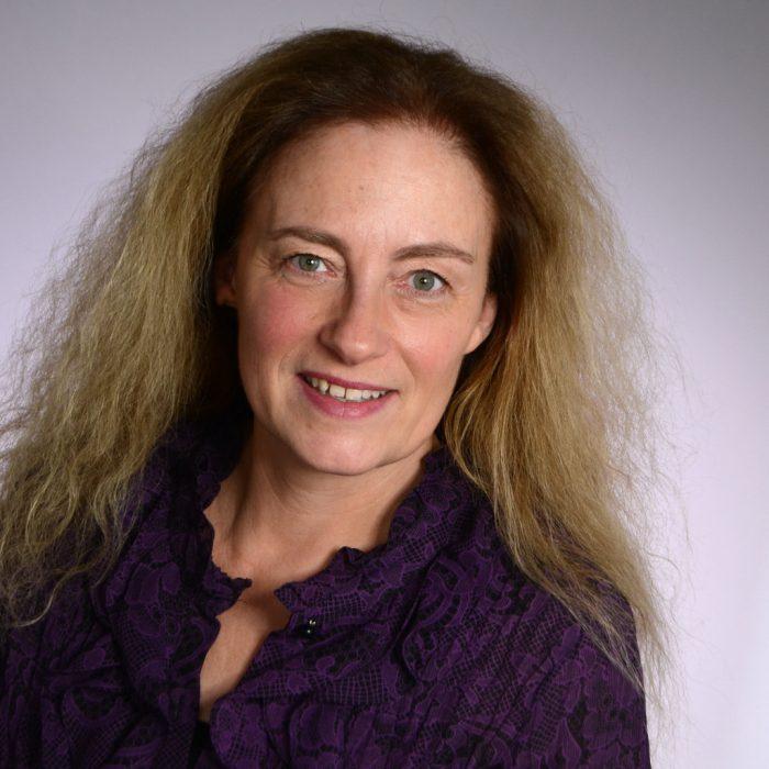 Dr. Andrea Medenwald • Coaching und Training • Raus aus der Krise, rein ins Leben!